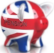 UK pension