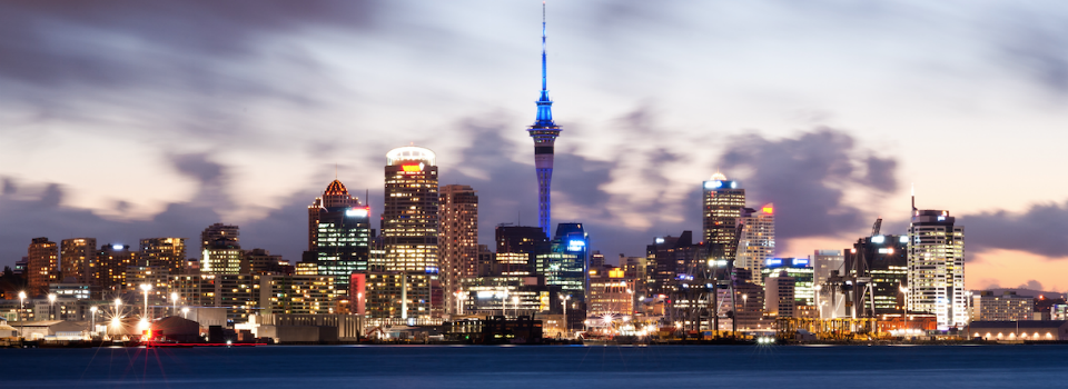 Top Tips for moving to New Zealand